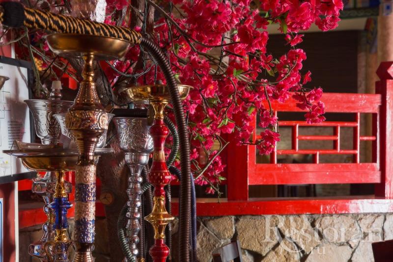 Китайский Ресторан Древний Китай фото 5