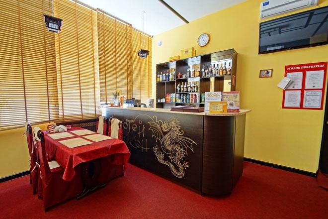 Китайский Ресторан Древний Китай фото 2
