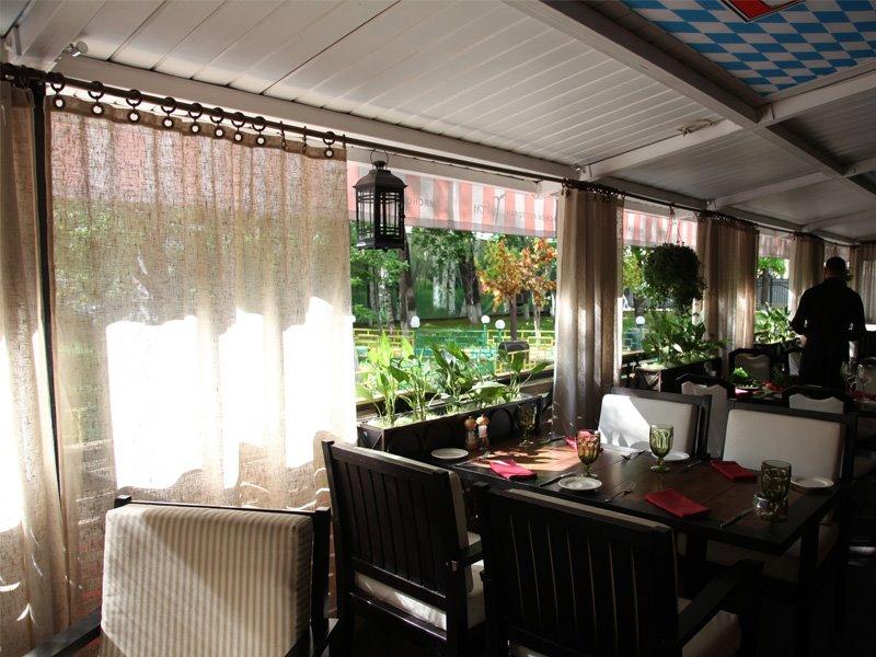 Стейк-хаус Ти-Бон на Проспекте Мира (Ti Bon) фото 28
