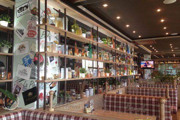 Итальянское Кафе La Piola (Ла Пиола) фото 3