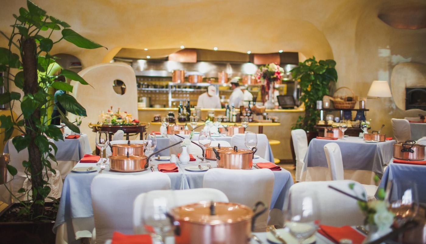 Итальянский Ресторан Сыр фото 1