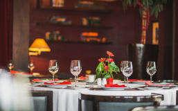 Итальянский Ресторан Сыр фото 10