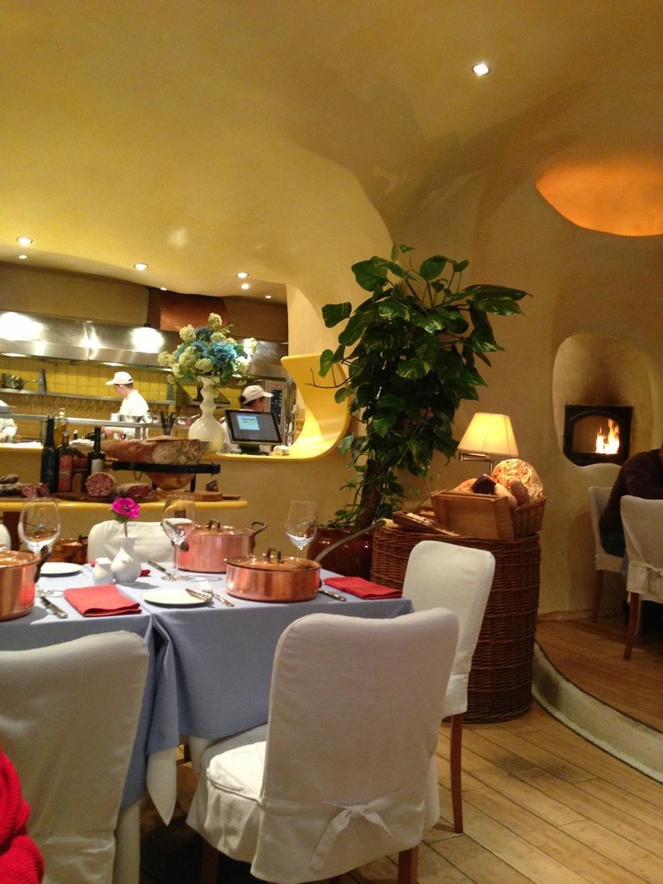 Итальянский Ресторан Сыр фото 13