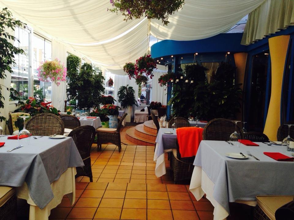 Итальянский Ресторан Сыр фото 14