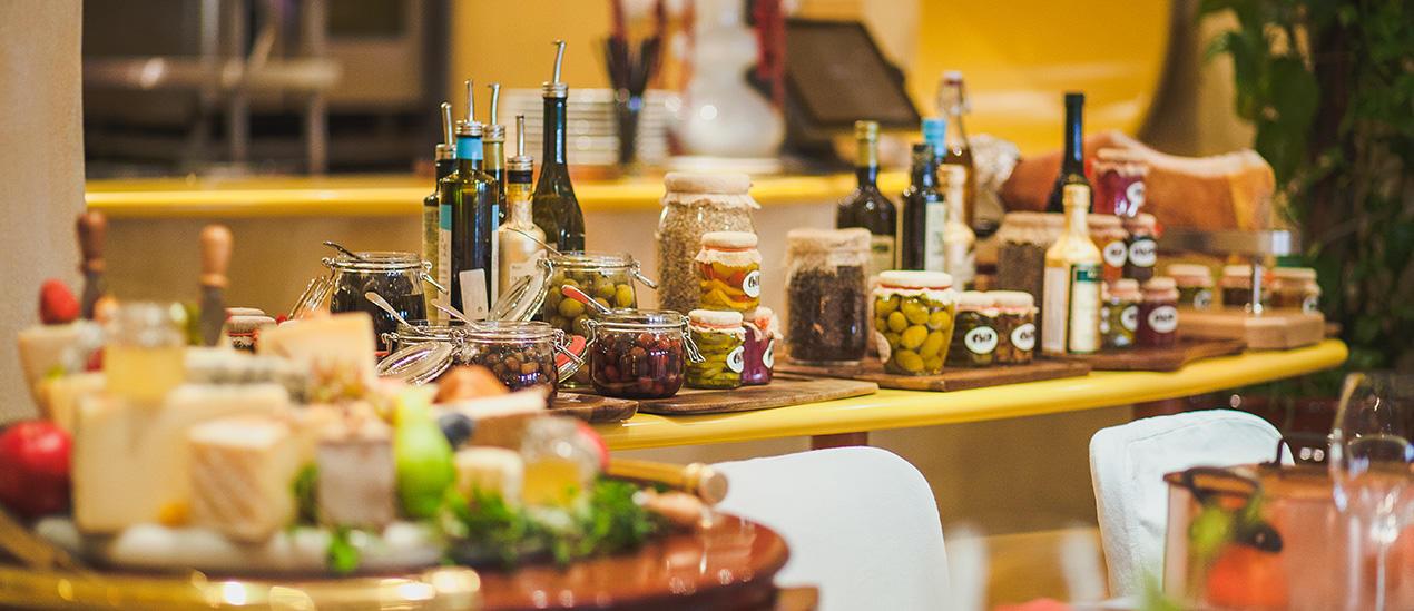 Итальянский Ресторан Сыр фото 7