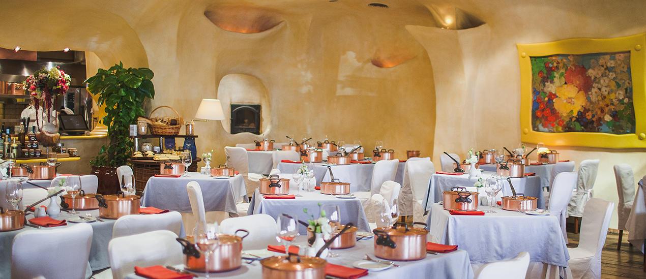 Итальянский Ресторан Сыр фото 8