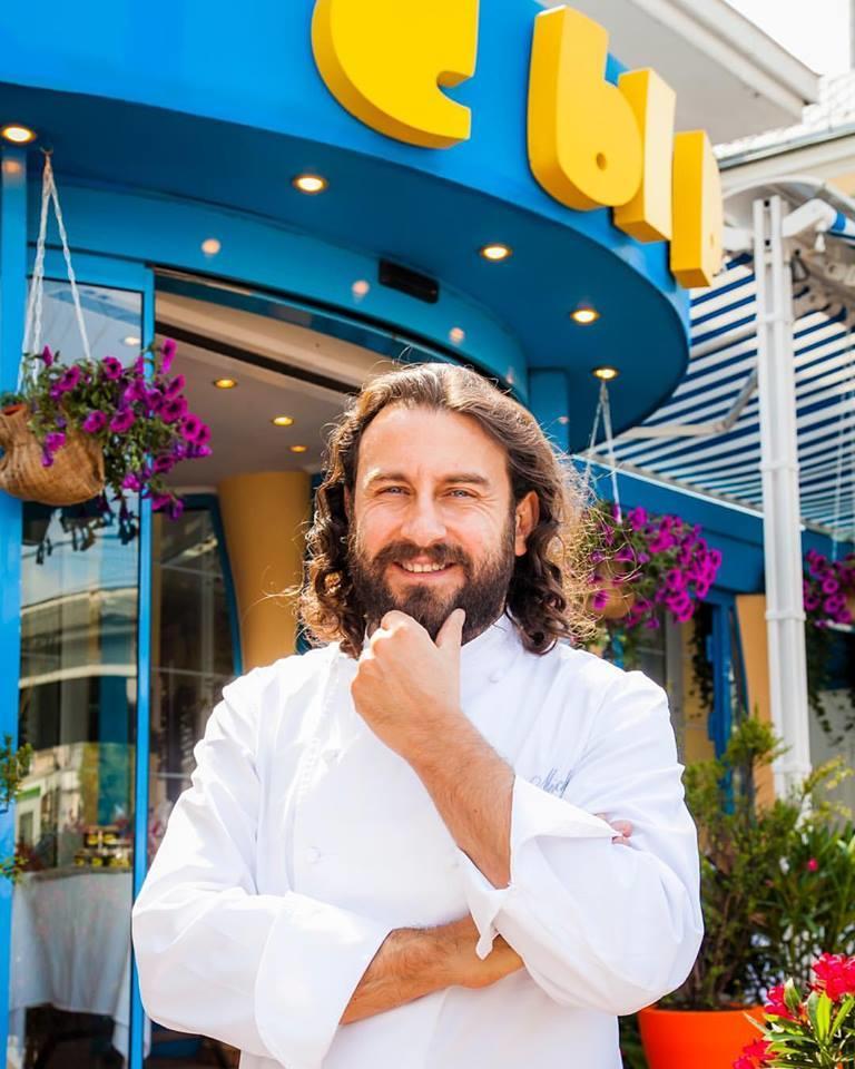Итальянский Ресторан Сыр фото 40