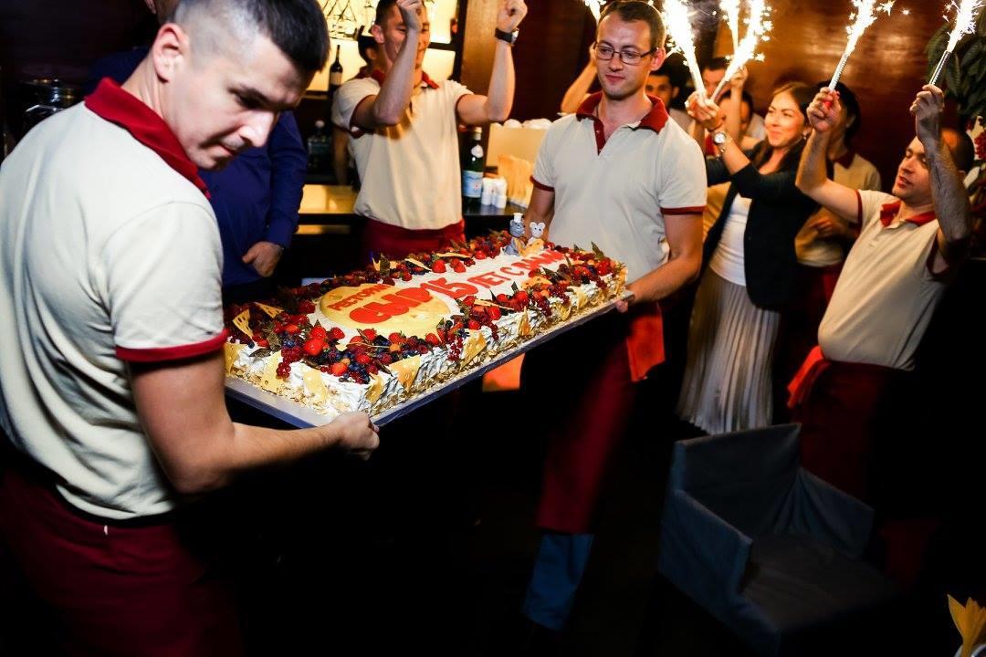 Итальянский Ресторан Сыр фото 47