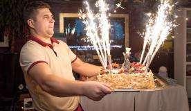 Итальянский Ресторан Сыр фото 53