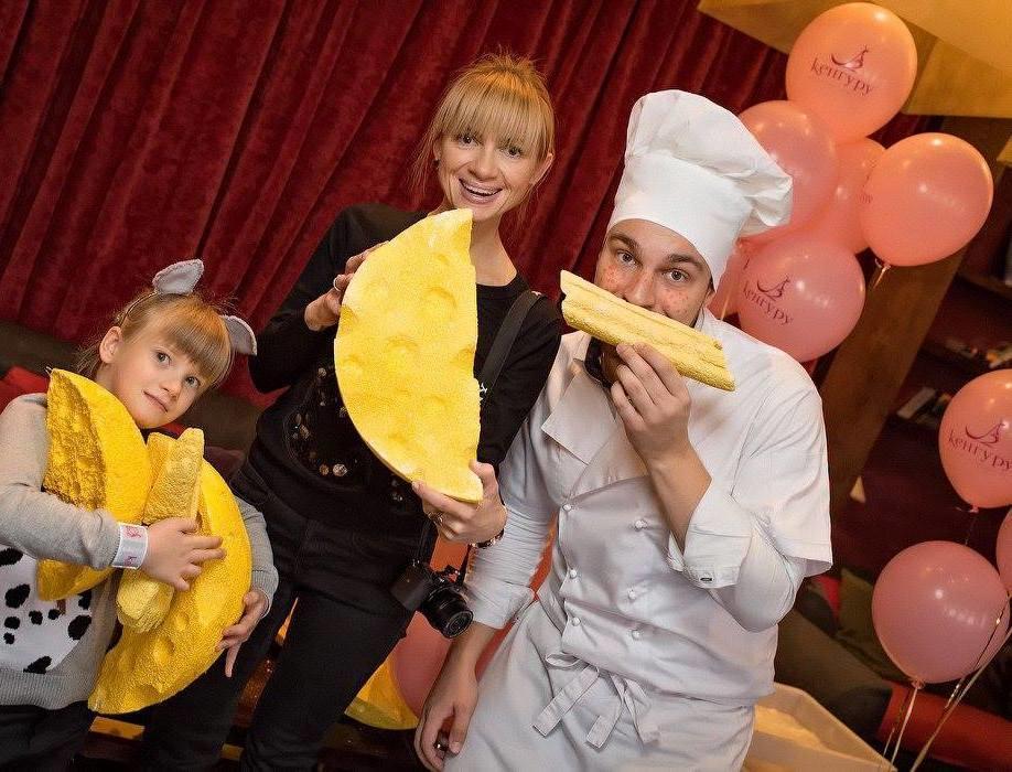 Итальянский Ресторан Сыр фото 55