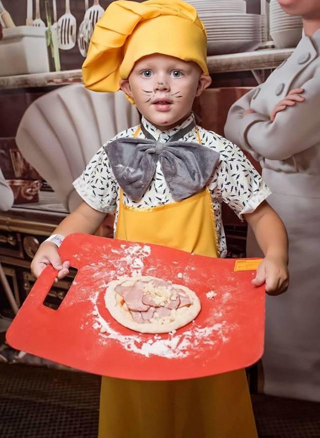 Итальянский Ресторан Сыр фото 56