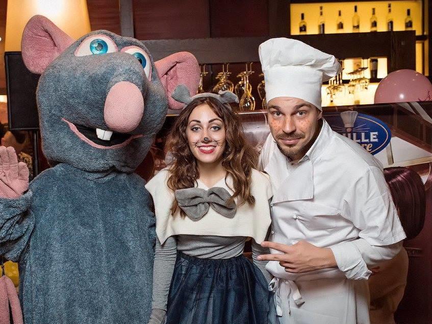 Итальянский Ресторан Сыр фото 58