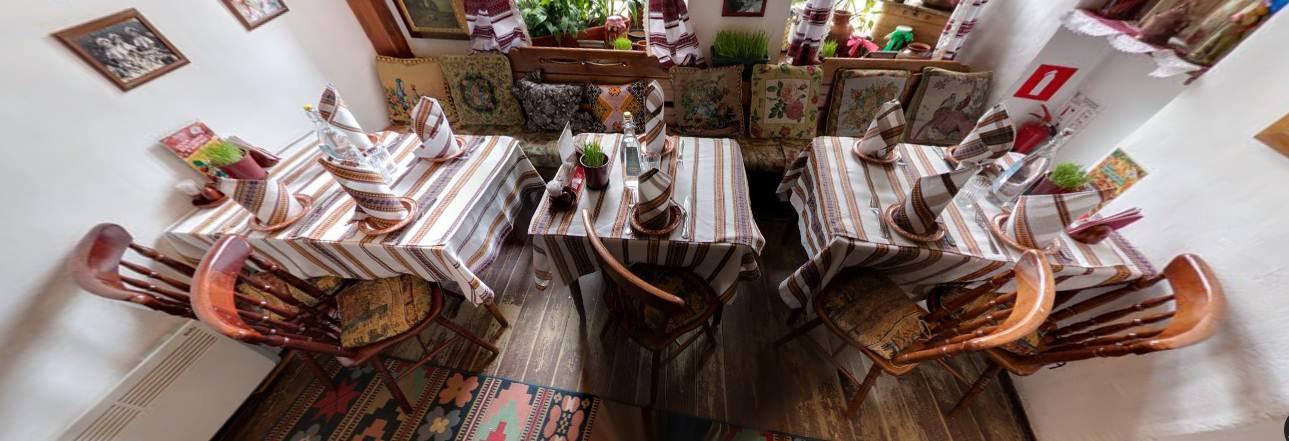Корчма Тарас Бульба на Петровке (Чеховская / Пушкинская) фото 15