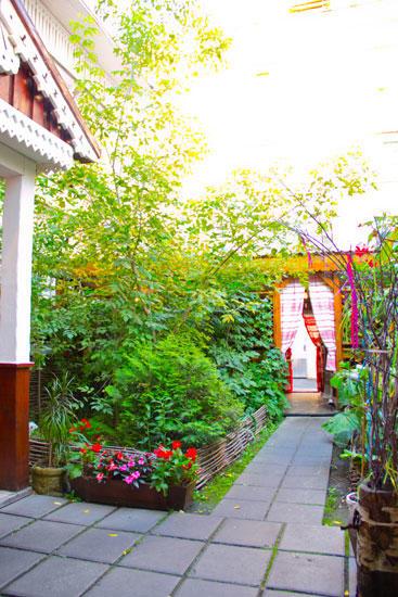 Корчма Тарас Бульба на Цветном бульваре (Садовая-Самотечная) фото 5