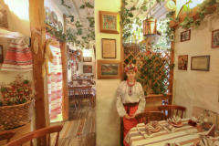 Корчма Тарас Бульба на Алексеевской (Бочкова) фото 2