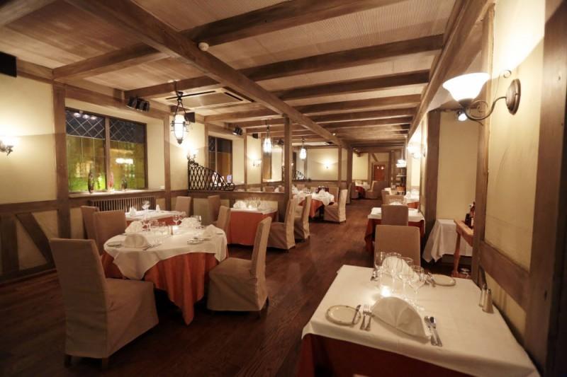 Ресторан Scandinavia (Скандинавия) фото 23