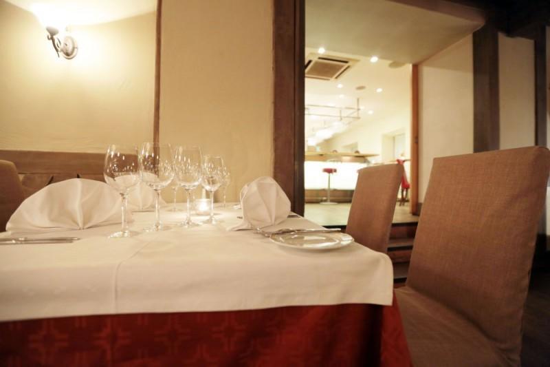 Ресторан Scandinavia (Скандинавия) фото 10