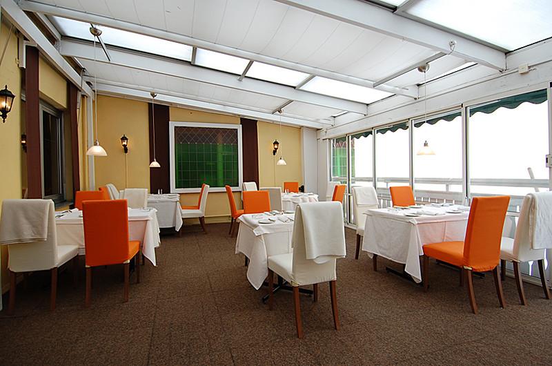 Ресторан Scandinavia (Скандинавия) фото 8
