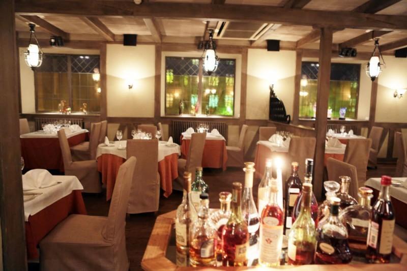 Ресторан Scandinavia (Скандинавия) фото 4