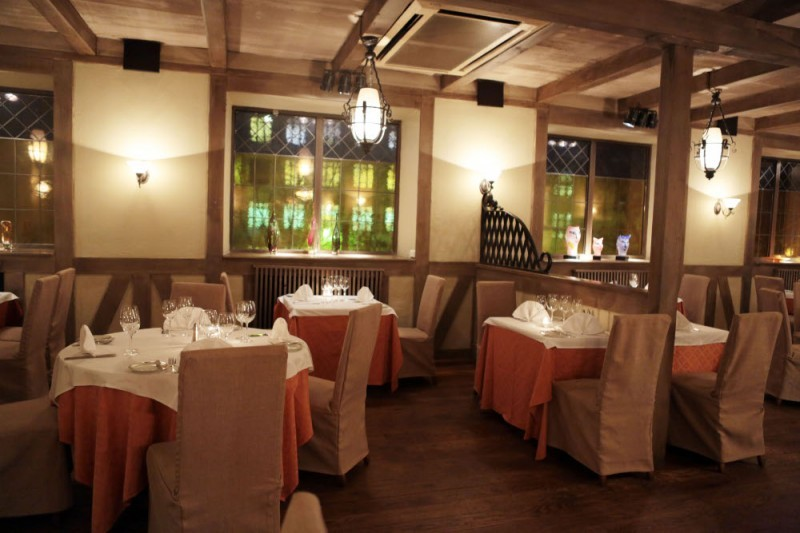 Ресторан Scandinavia (Скандинавия) фото 3