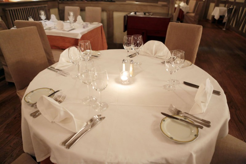 Ресторан Scandinavia (Скандинавия) фото 11