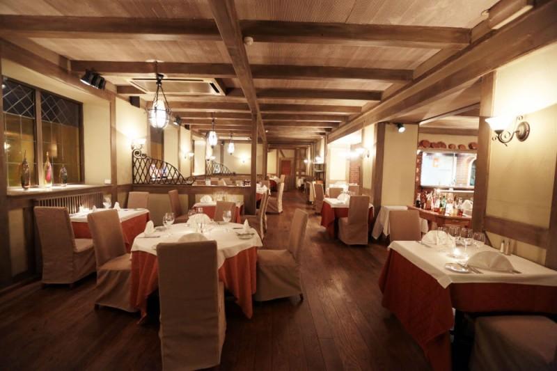 Ресторан Scandinavia (Скандинавия) фото 13