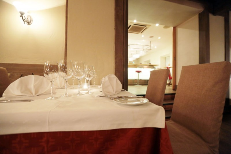 Ресторан Scandinavia (Скандинавия) фото 19