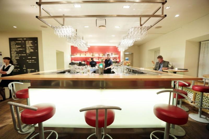 Ресторан Scandinavia (Скандинавия) фото 18