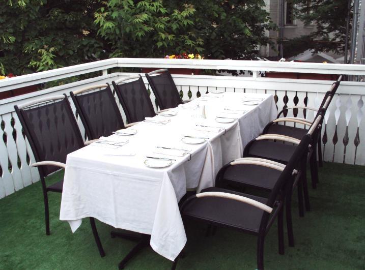 Ресторан Scandinavia (Скандинавия) фото 15