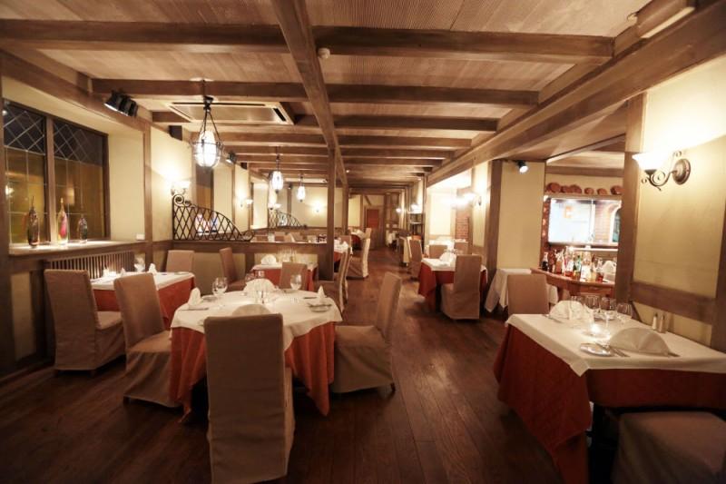 Ресторан Scandinavia (Скандинавия) фото 43