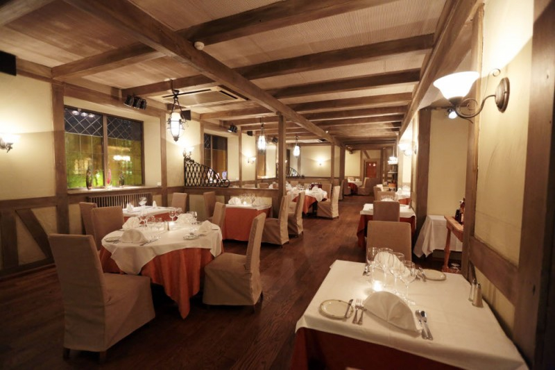 Ресторан Scandinavia (Скандинавия) фото 29