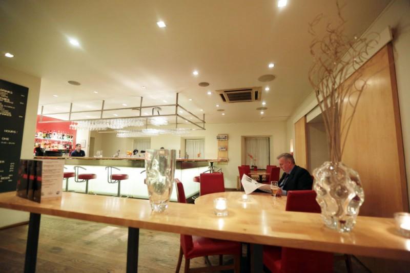 Ресторан Scandinavia (Скандинавия) фото 27