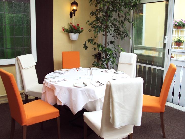 Ресторан Scandinavia (Скандинавия) фото 24