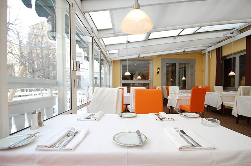 Ресторан Scandinavia (Скандинавия) фото 34