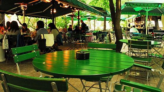 Ресторан Scandinavia (Скандинавия) фото 42