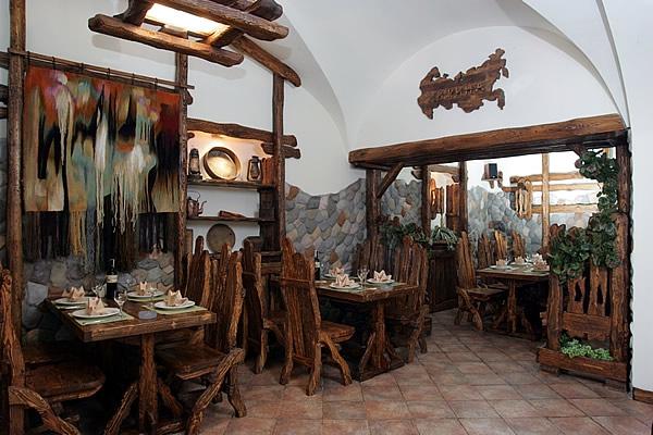 Грузинский Ресторан Хижина на Бауманской фото 13