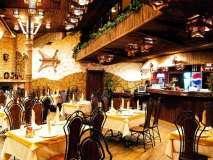 Грузинский Ресторан Хижина в Сокольниках фото 1