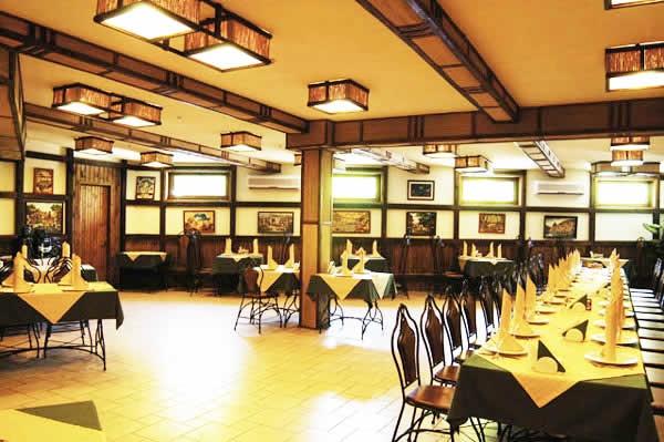 Грузинский Ресторан Хижина в Сокольниках фото 3