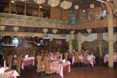 Грузинский Ресторан Хижина в Сокольниках фото 4