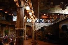 Грузинский Ресторан Хижина в Сокольниках фото 5