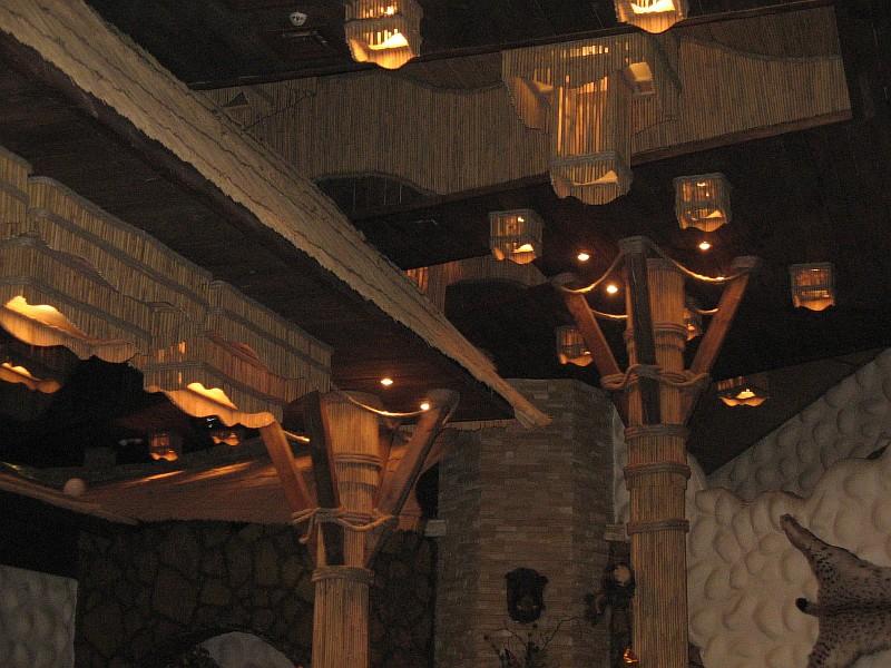 Грузинский Ресторан Хижина в Сокольниках фото 7