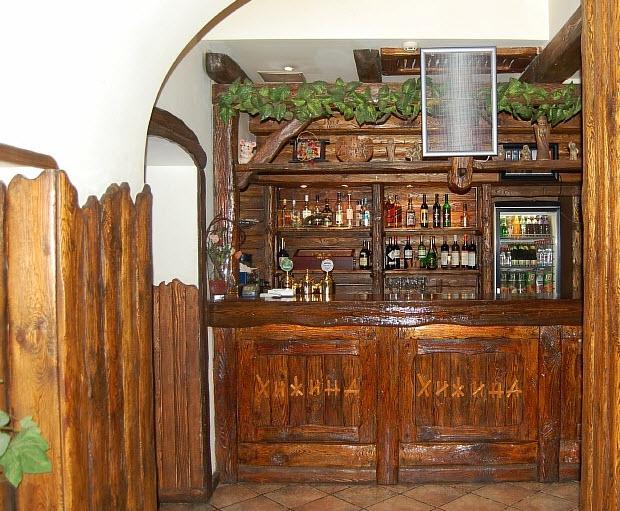 Грузинский Ресторан Хижина в Сокольниках фото 8