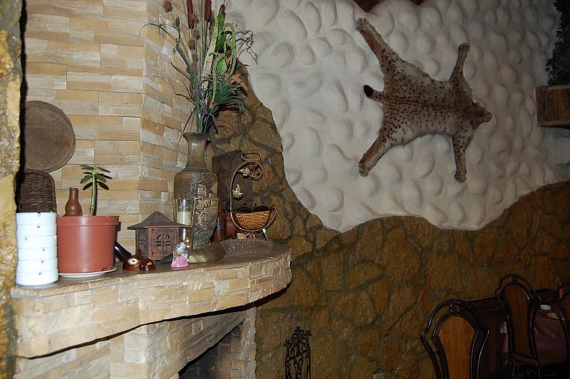 Грузинский Ресторан Хижина в Сокольниках фото 9