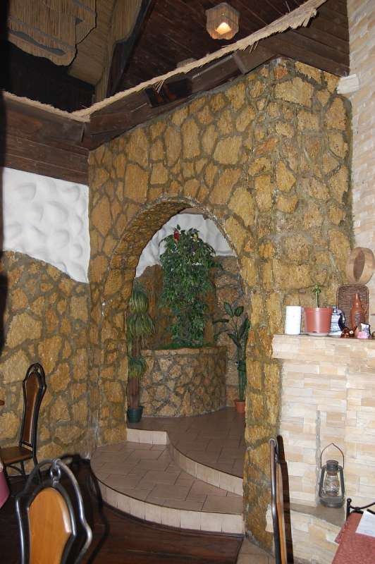 Грузинский Ресторан Хижина в Сокольниках фото 10