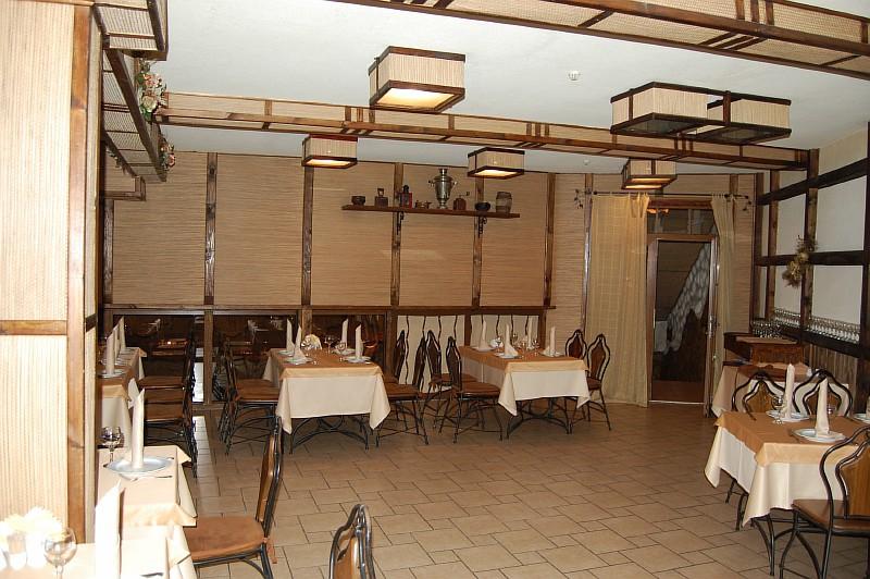 Грузинский Ресторан Хижина в Сокольниках фото 12