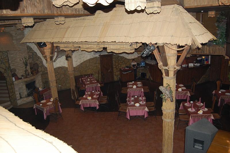 Грузинский Ресторан Хижина в Сокольниках фото 15
