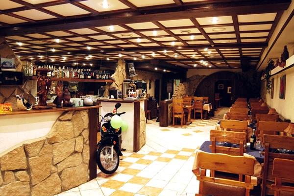 Грузинский Ресторан Хижина на Сухаревской фото 2