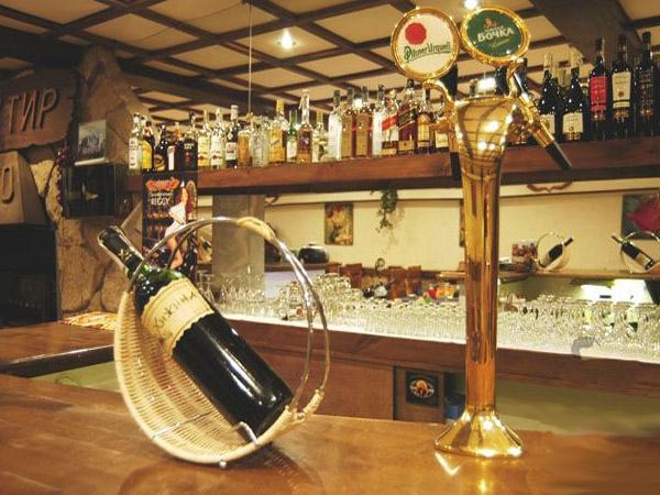 Грузинский Ресторан Хижина на Сухаревской фото 4