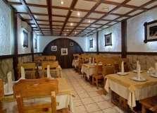 Грузинский Ресторан Хижина на Сухаревской фото 5
