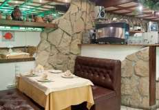Грузинский Ресторан Хижина на Сухаревской фото 6